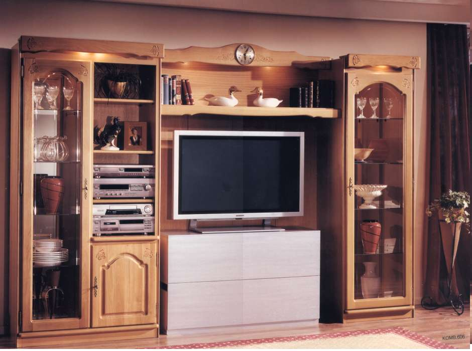 Exceptional Schrank Furniture, Oak Wall Units, Oak Bar Cabinets